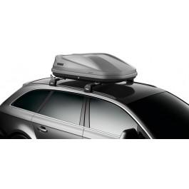 Μπαγκαζιέρα Οροφής Thule Touring 100 / 330 Litres Ανθρακί (Τιτάν)