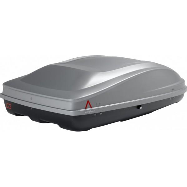 Μπαγκαζιέρα G3 Spark 400lt Grey