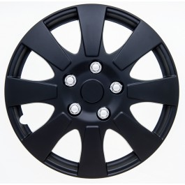 Wheel Cover 14''  JH-137-14BK