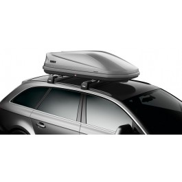 Roof box Thule Touring 200/400 Litres Anthracite (Titan)